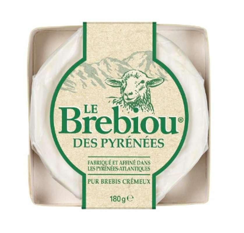 Le Brebiou des Pyrénées (180 g)