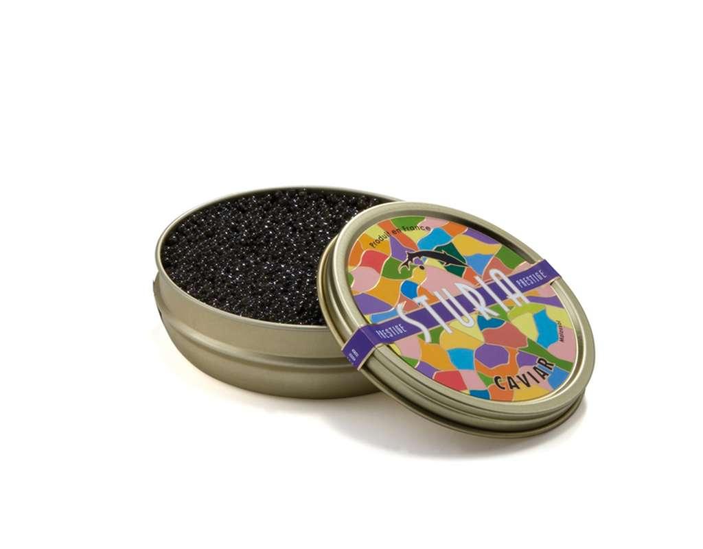 Caviar Prestige, Sturia (15 g)
