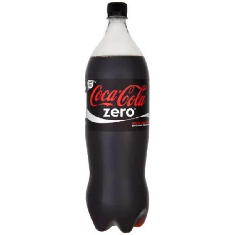 Coca-Cola Zéro (1.75 L)