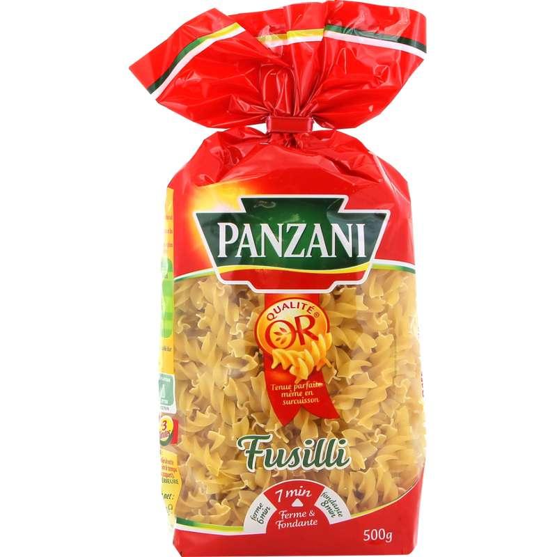 Fusilli, Panzani (500 g)