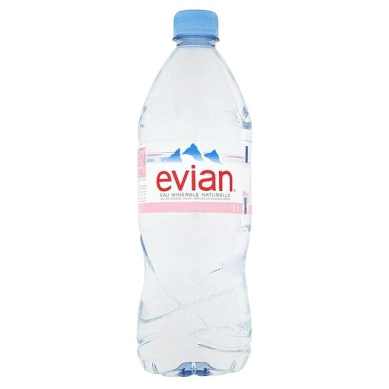 Evian (1 L)