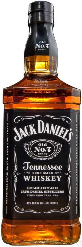 Whisky Jack Daniel's (70 cl)
