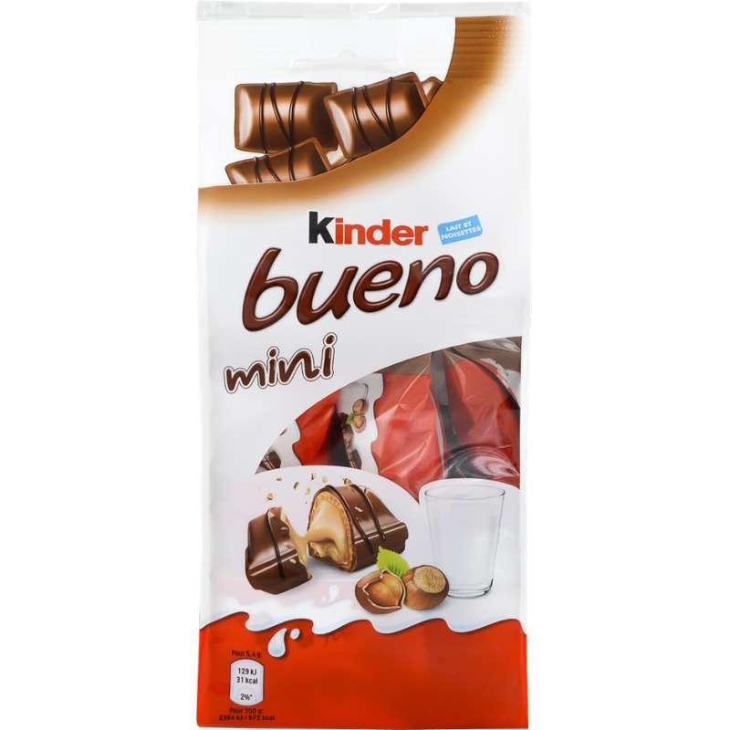 Kinder Bueno mini (x 20, 108 g)