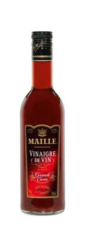 Vinaigre de vin rouge Grande Cuvée, Maille (50 cl)