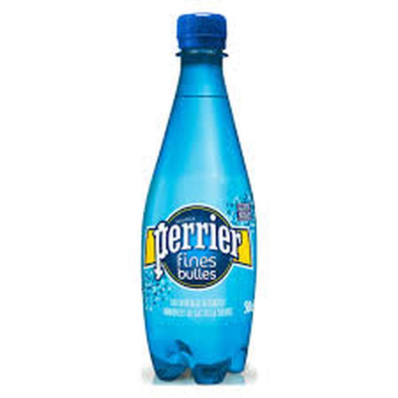 Perrier fines bulles (50 cl)