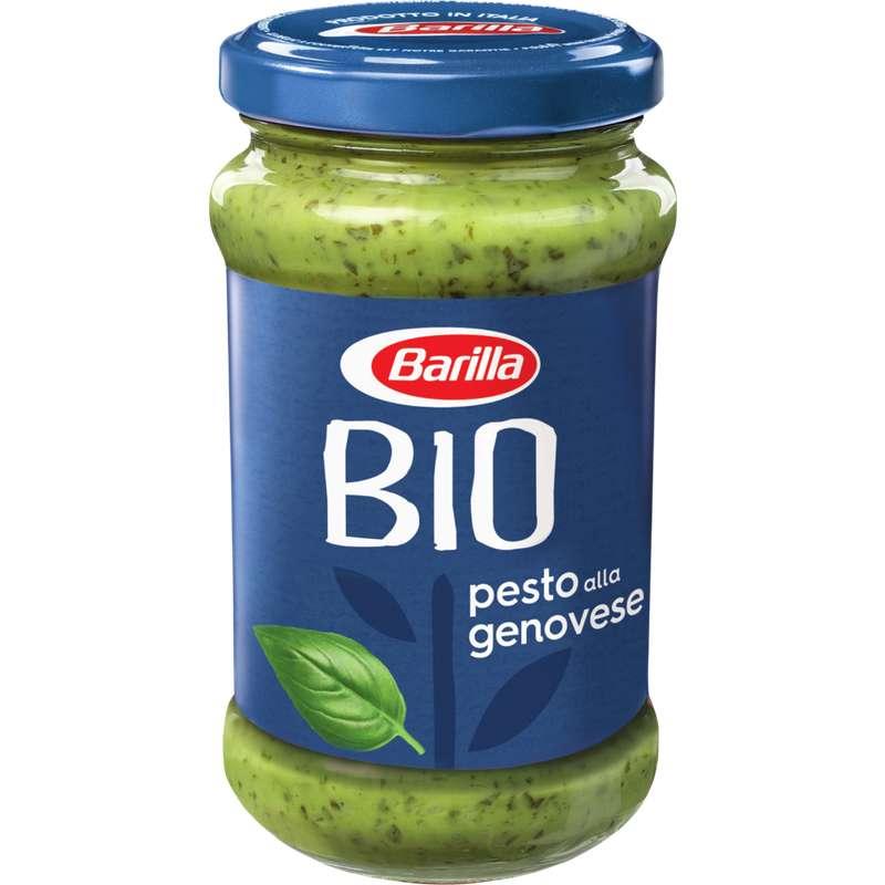 Pesto alla Genovese BIO, Barilla (185 g)