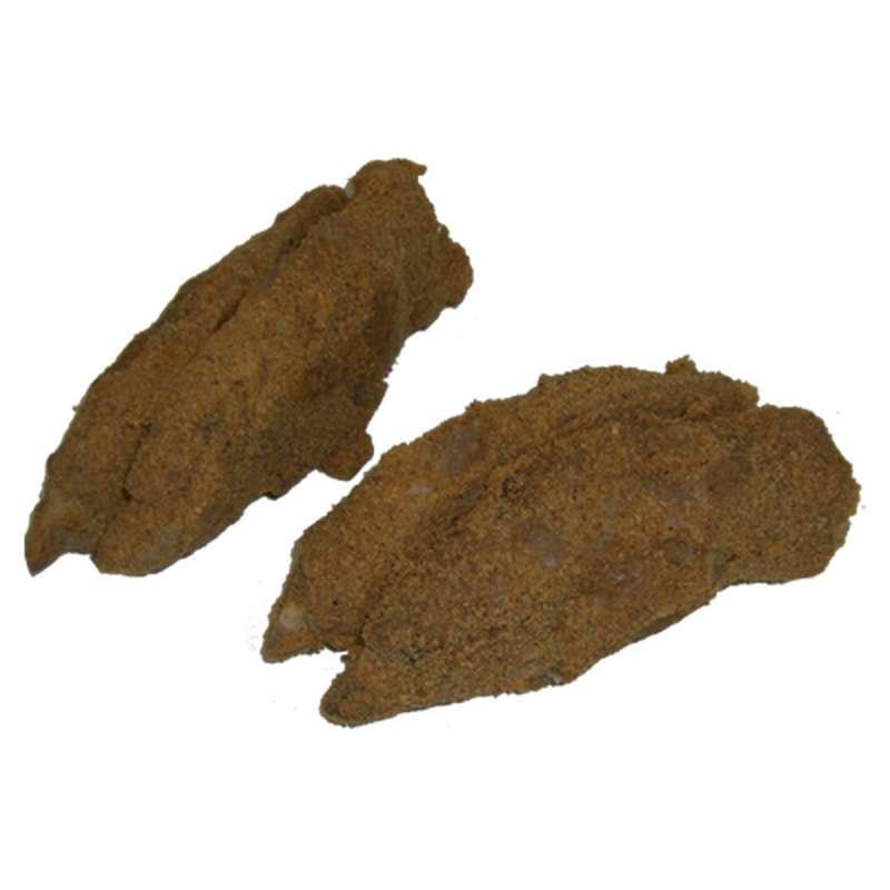 Pieds de porc panés, Ferme de Montchervet (x 2)
