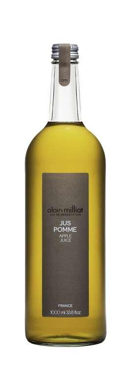 Jus Pomme classique, Alain Milliat (1 L)