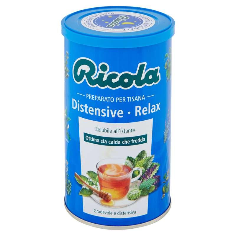 Infusion bonne nuit, Ricola (200 g)