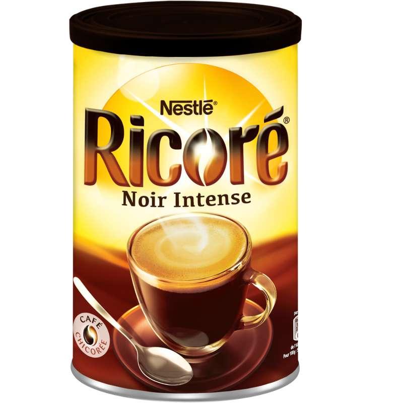 Ricoré noir intense, Nestlé (240 g)
