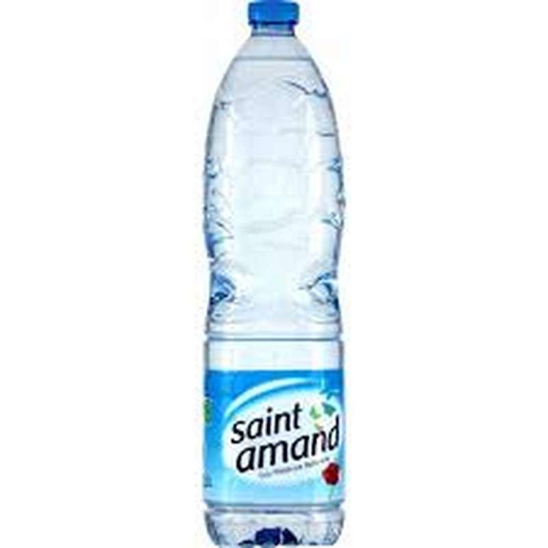 Saint Amand naturelle (1,5 L)