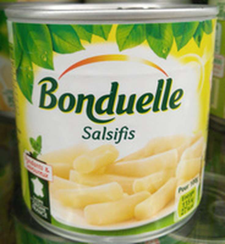 Salsifis, Bonduelle (250 g)