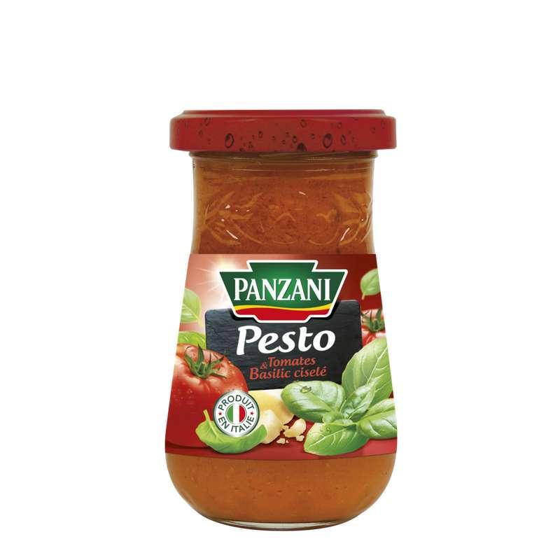 Pesto tomates, Panzani (200 g)