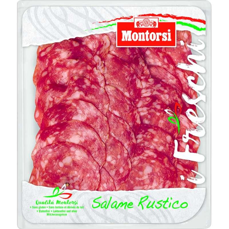 Saucisson salame rustico, Montorsi (100 g)