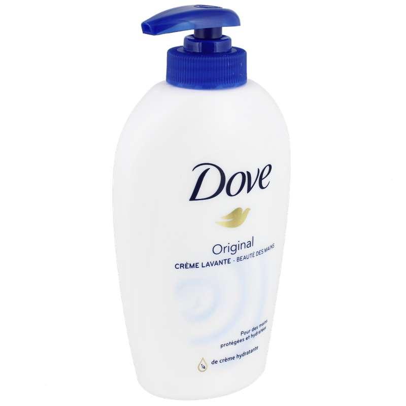 Savon liquide original pompe, Dove (250 ml)