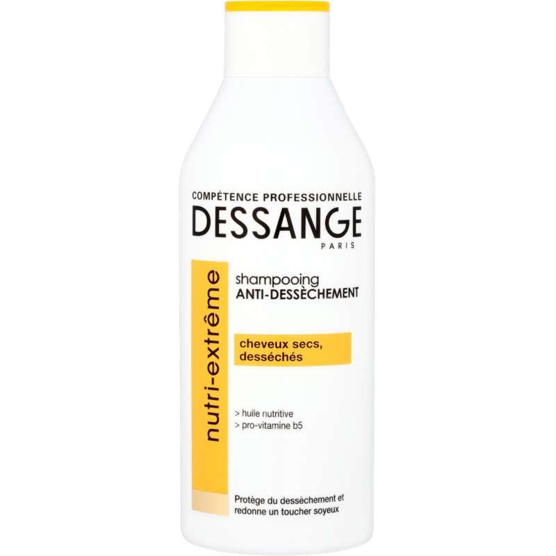 Shampooing Nutri Extrême, Dessange (250 ml)