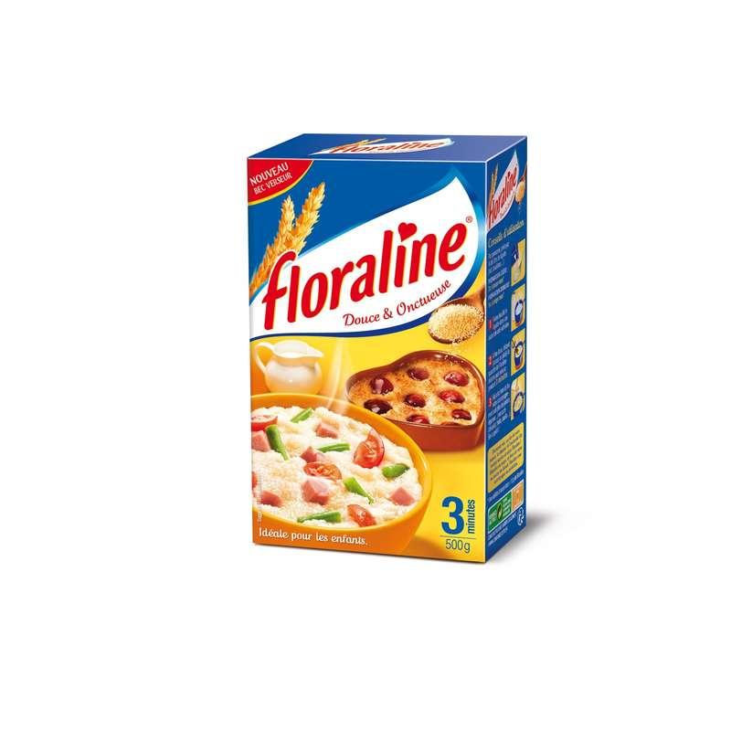Spécialité céréalière à cuire, Floraline (500 g)