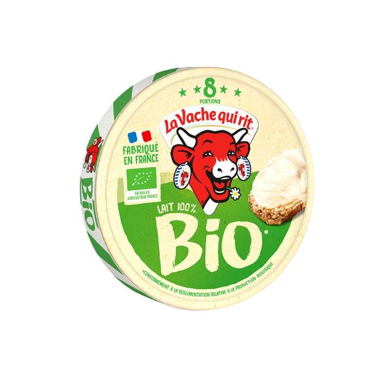 Vache qui rit BIO (x 8, 128 g)