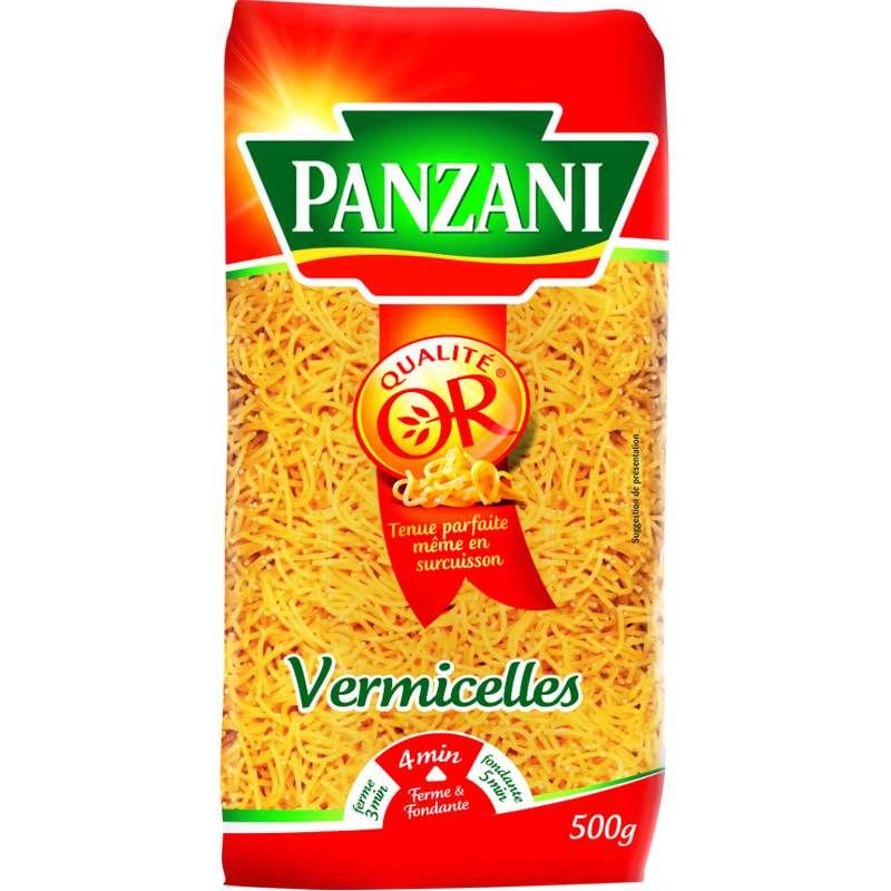 Vermicelles, Panzani (500 g)