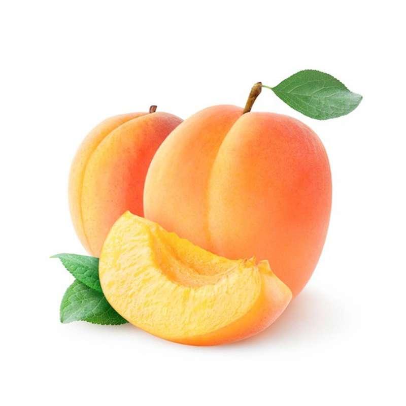 "Abricot ""à mûrir"" (calibre moyen), Espagne"