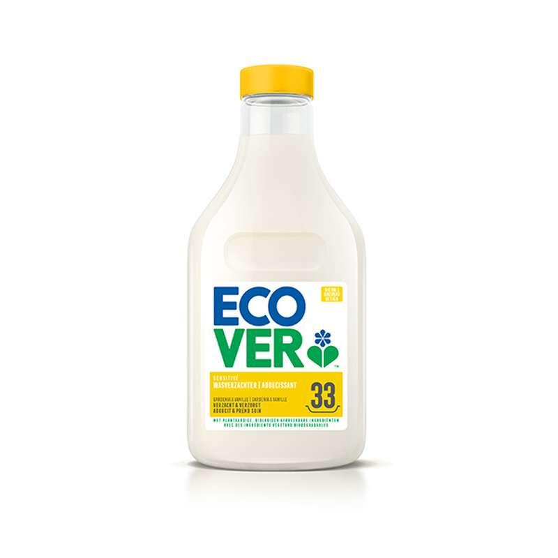 Adoucissant senteur gardenia & vanille, Ecover (1 L)