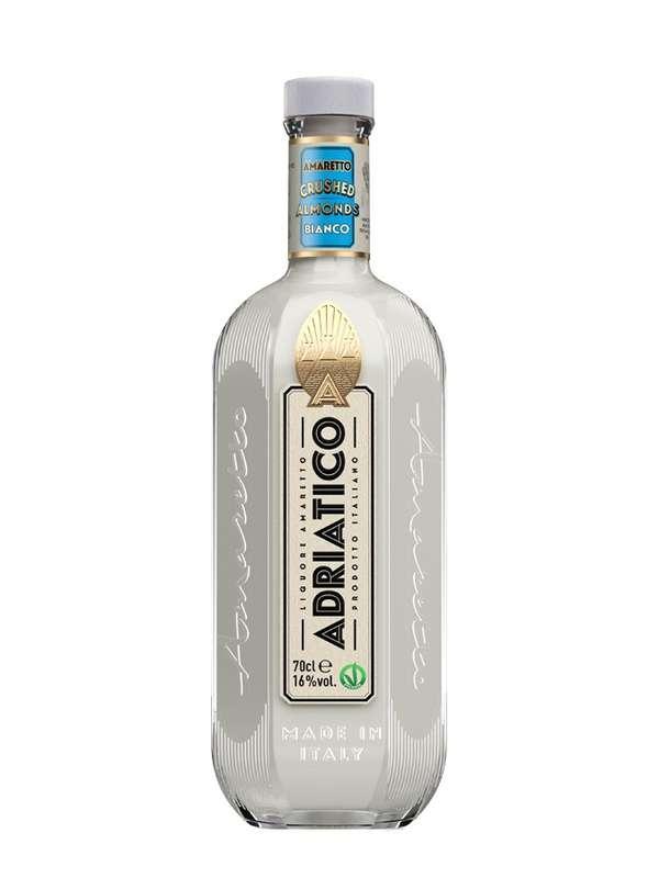 Adriatico Amaretto Bianco (70 cl)