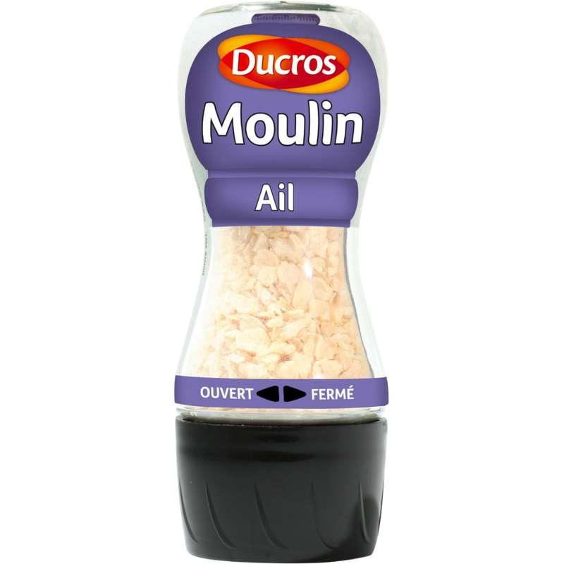 Ail moulin, Ducros (40 g)