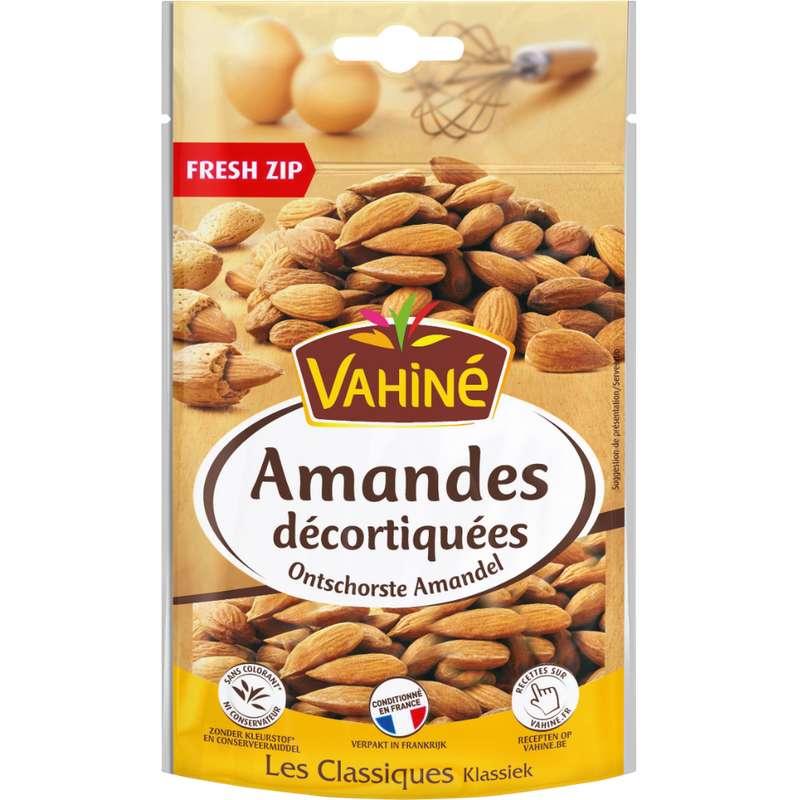 Amandes décortiquées, Vahiné (125 g)
