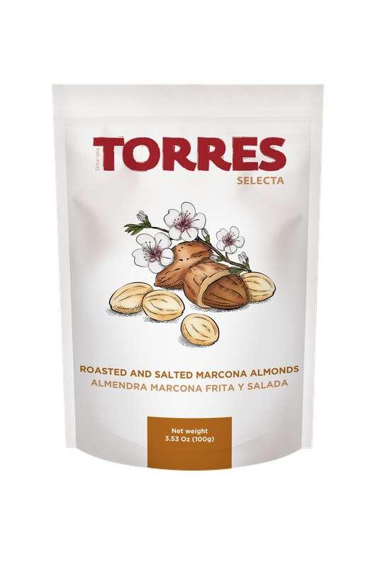 Amandes Marcona, Torres (50 g)