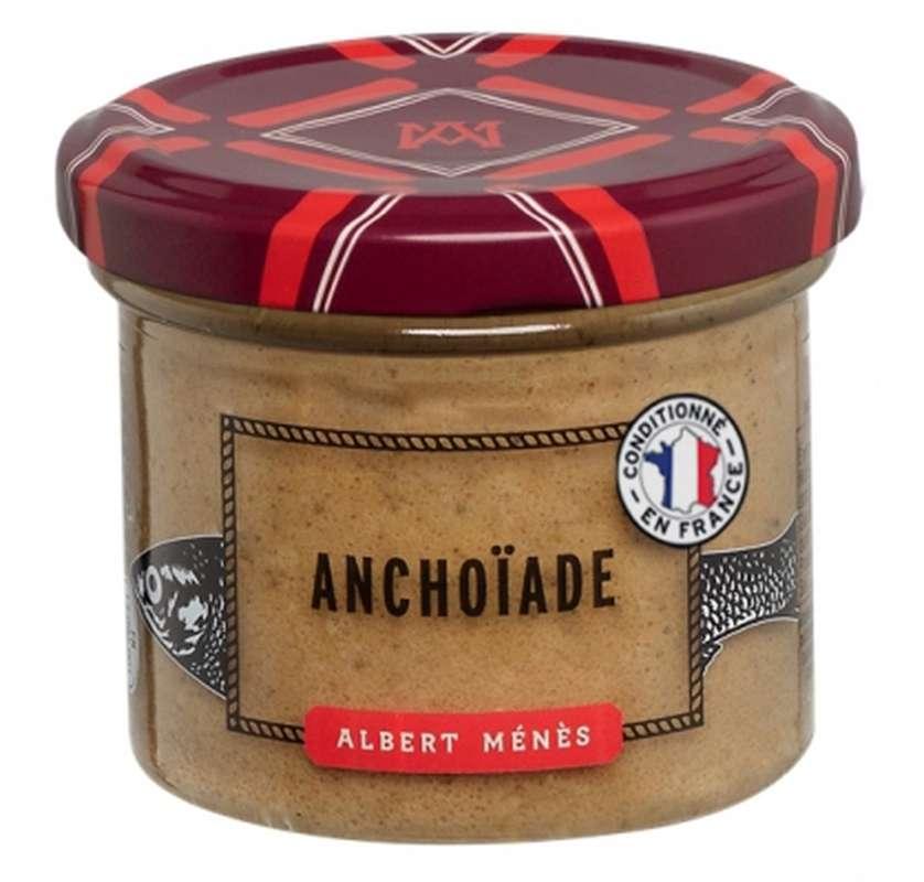 Anchoïade, Albert Ménès (100 g)