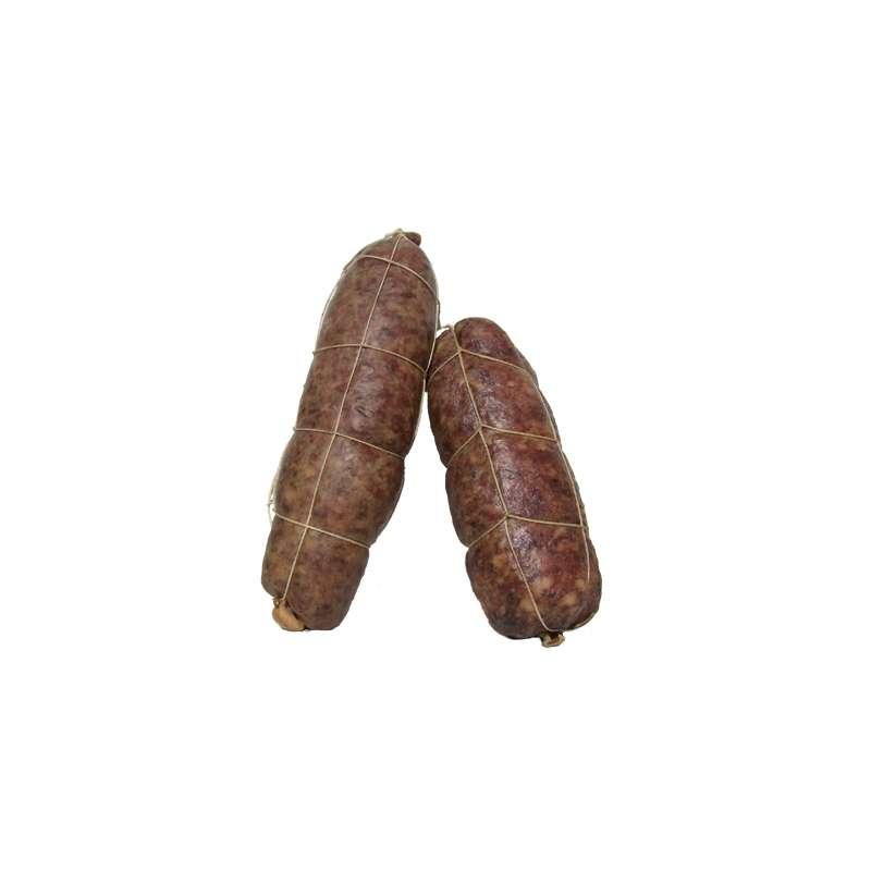Andouille à cuire, Ferme de Montchervet (500 g)