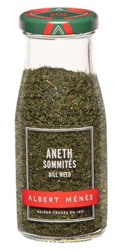 Aneth sommités, Albert Ménès (25 g)