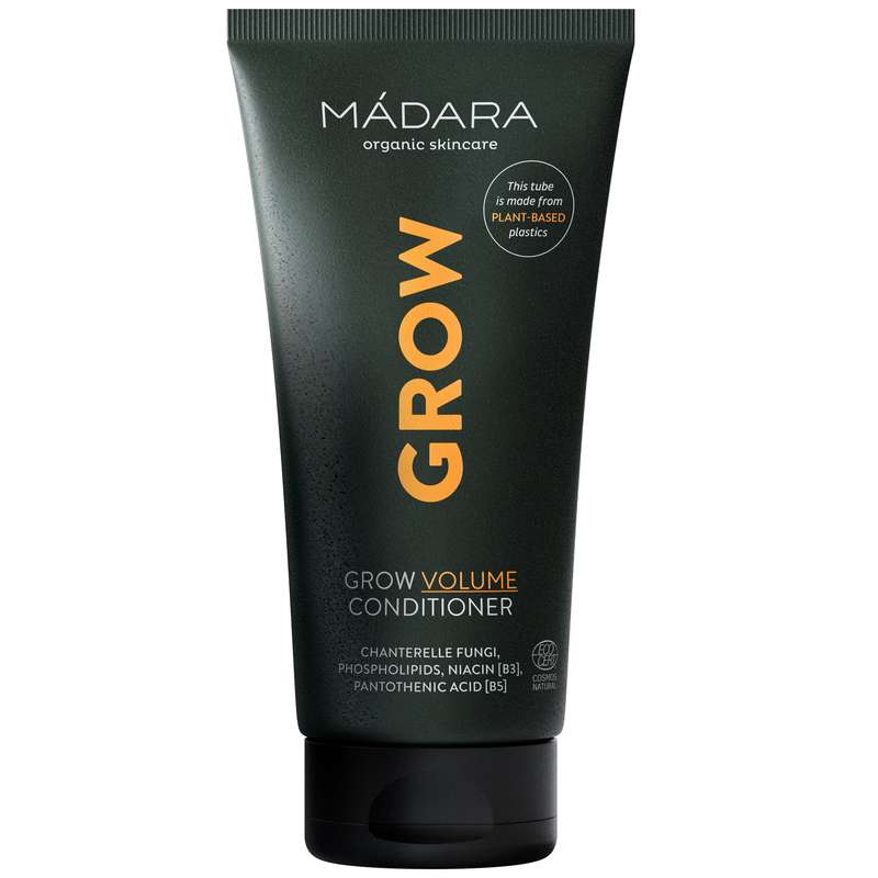 Après-shampoing Grow Volume BIO, Madara (175 ml)