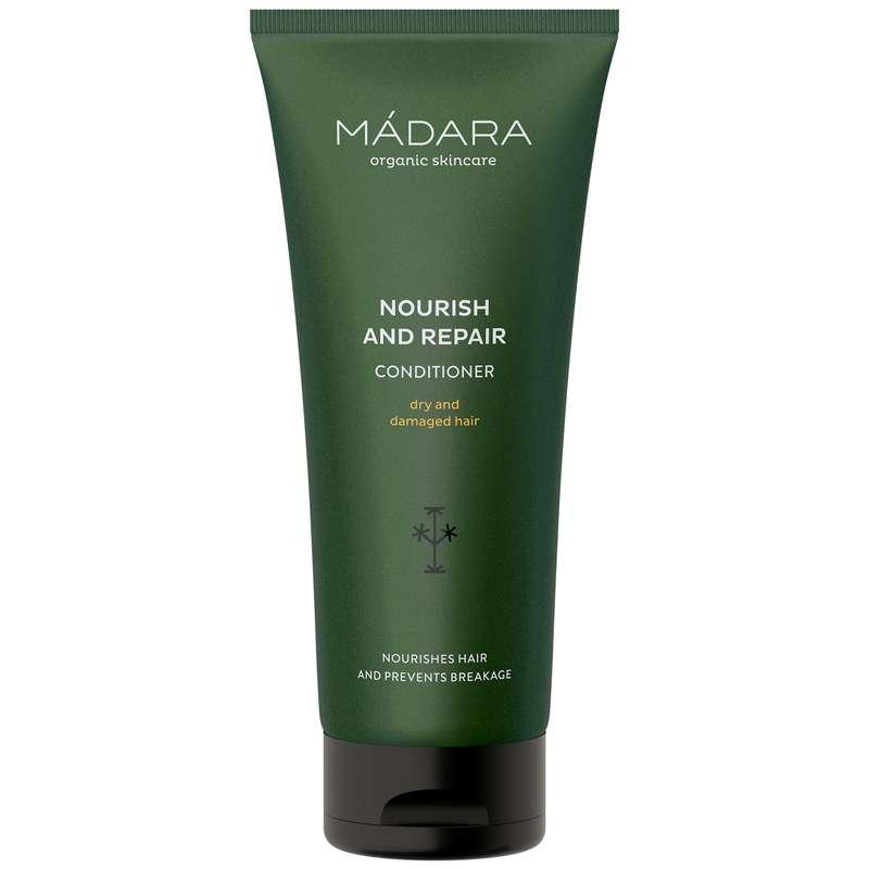 Après-shampoing soin & réparation BIO, Madara (200ml)