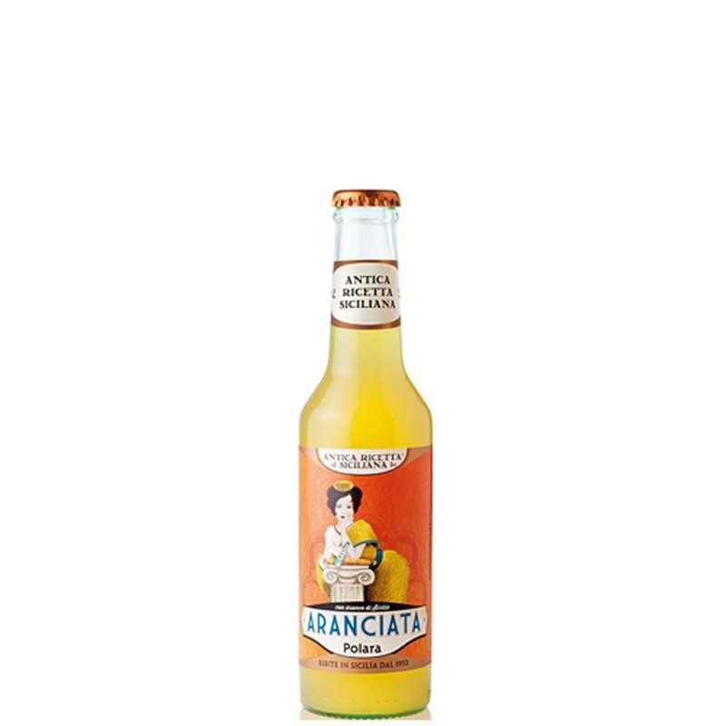 Aranciata Polara, Lurisia (275 ml)