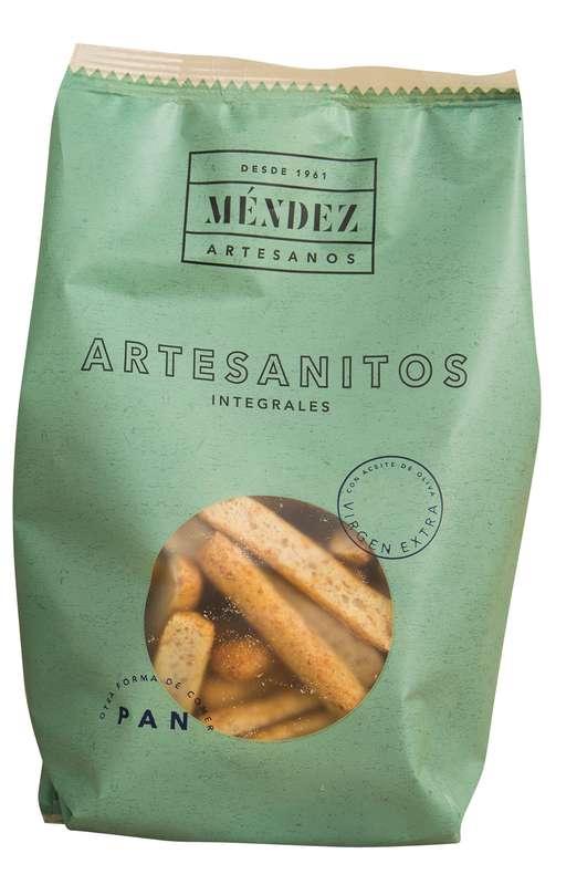 Artesanito intégral, Méndez Artesanos (140 g)
