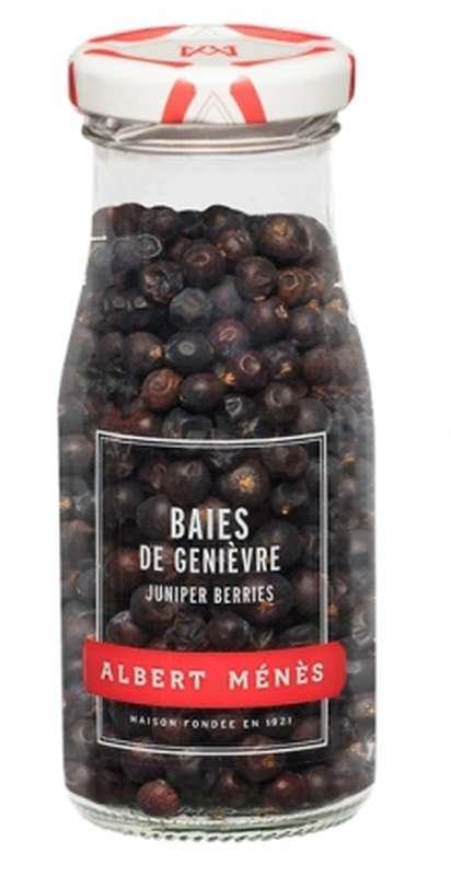 Baies de genièvre, Albert Ménès (50 g)