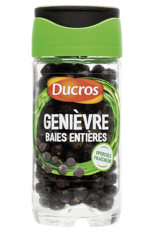 Baies de Genièvre, Ducros (28 g)