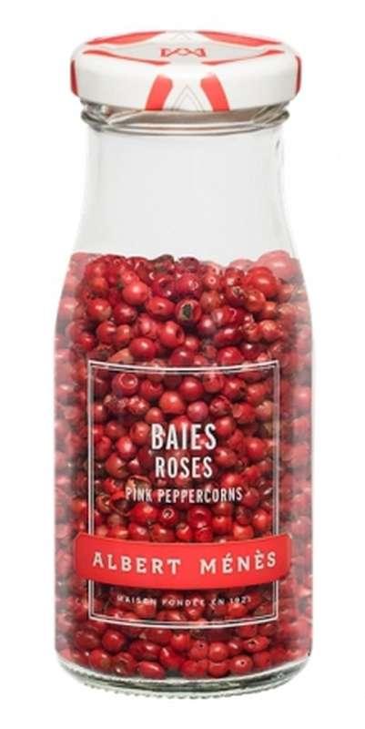 Baies roses, Albert Ménès (35 g)
