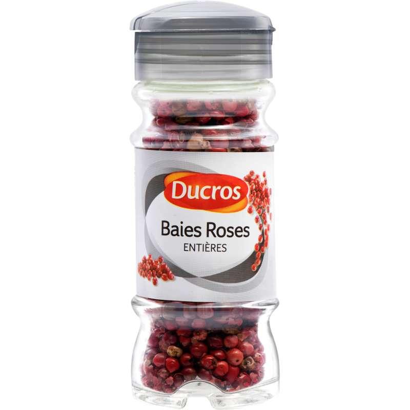 Baies roses, Ducros (20 g)
