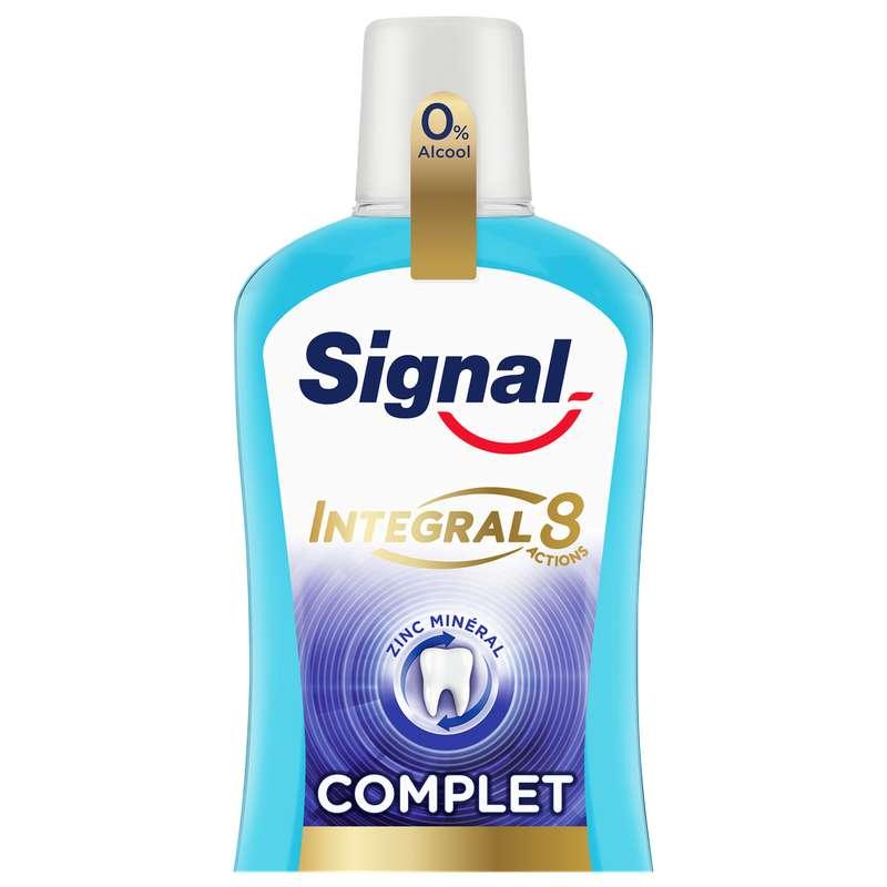 Bain de bouche Expert Protection complet, Signal (500 ml)