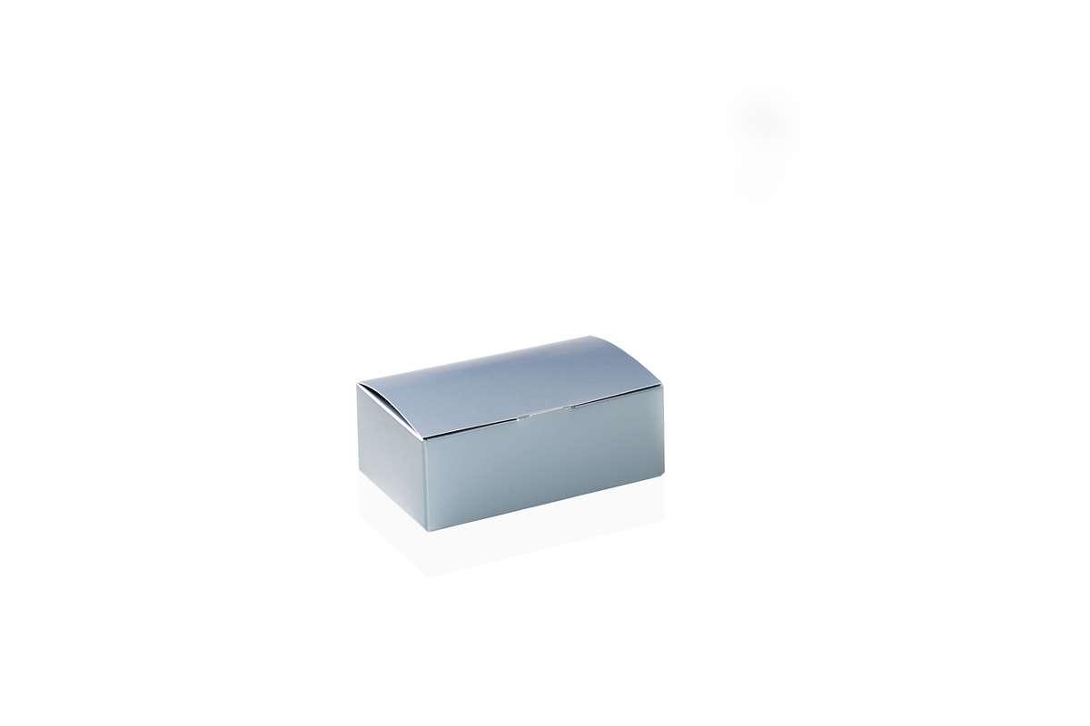Ballotins Bleu Glacier, Schaal Chocolatier (250 g)