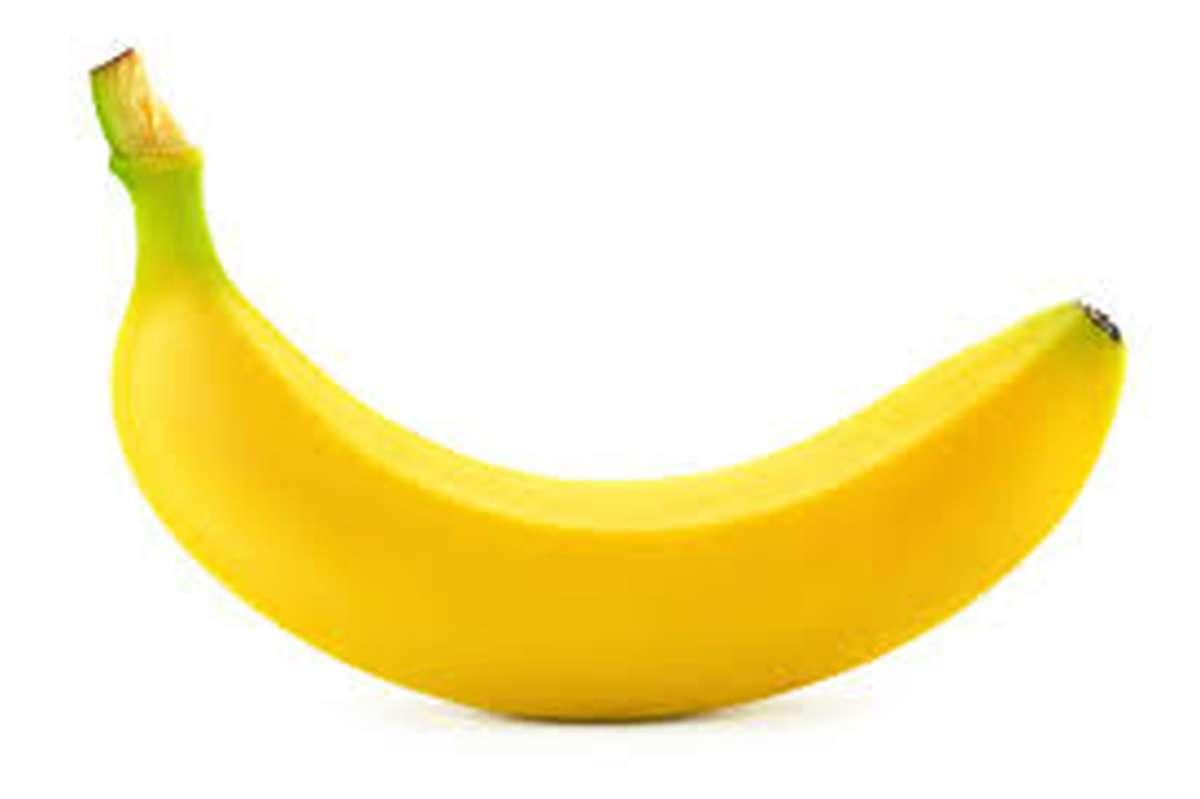 Banane (calibre moyen), Colombie