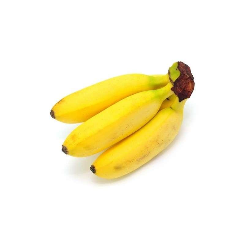 Bananito (barquette de 300 g), Colombie