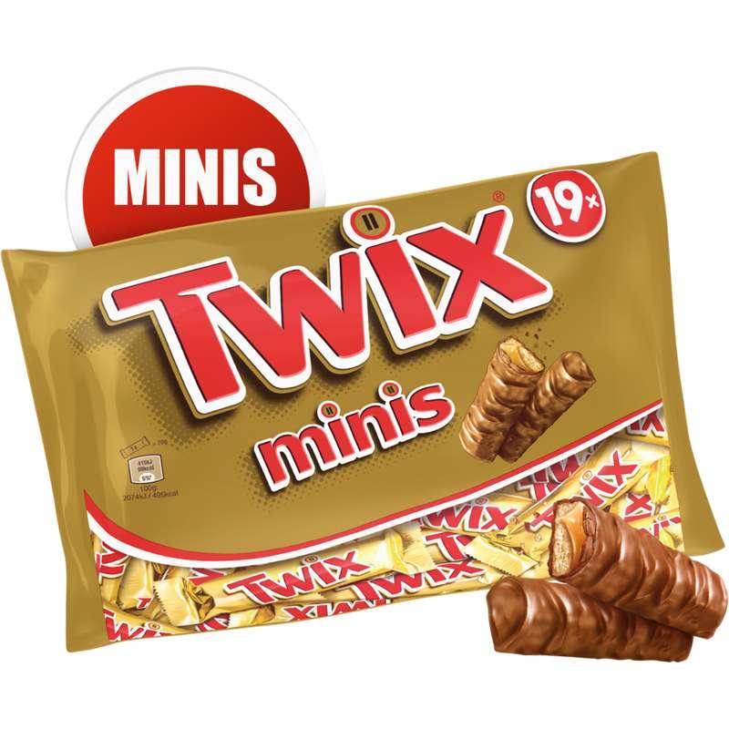 Twix Mini (x 19, 403 g)