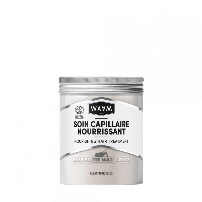 Base soin capillaire, Waam (300 ml)