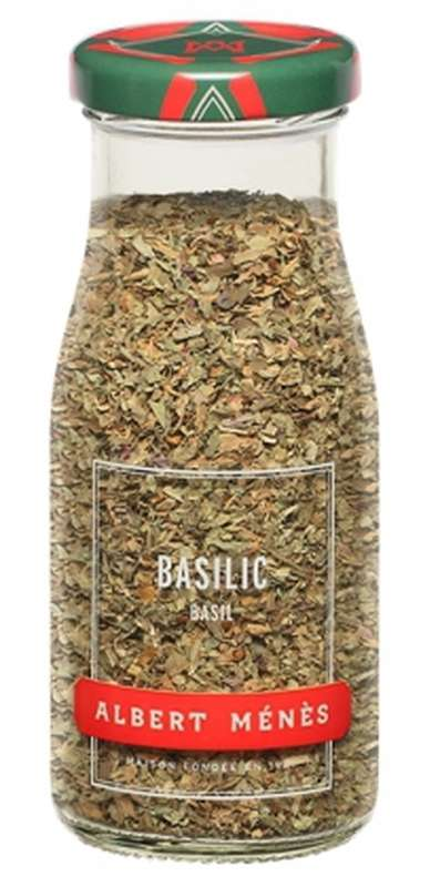 Basilic, Albert Ménès (20 g)