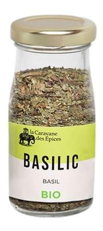 Basilic BIO, Albert Ménès (15 g)