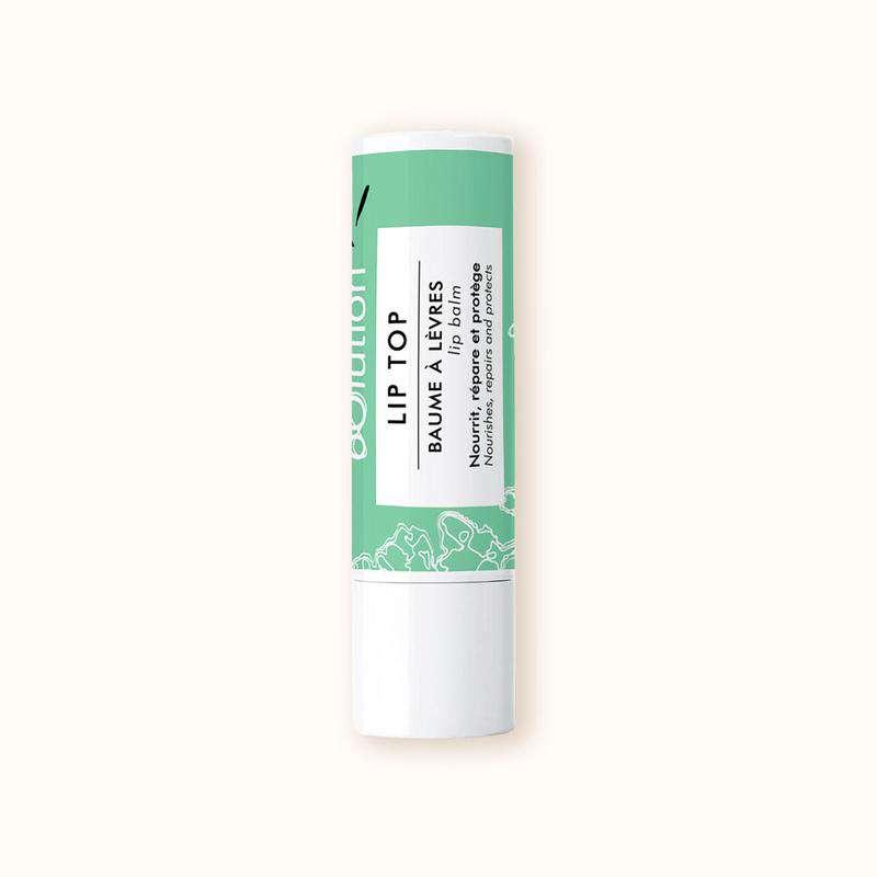 Baume à lèvre naturel Lip Top BIO, Oolution (4g)