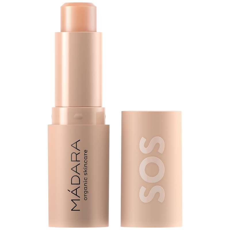 Baume à lèvres hydratant SOS, Madara (4,5 gr)
